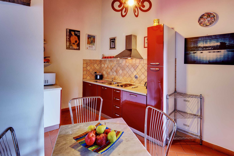 Wohnung Arance