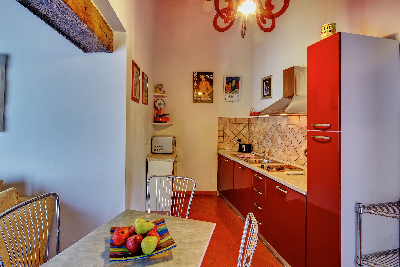 Apartment Arance