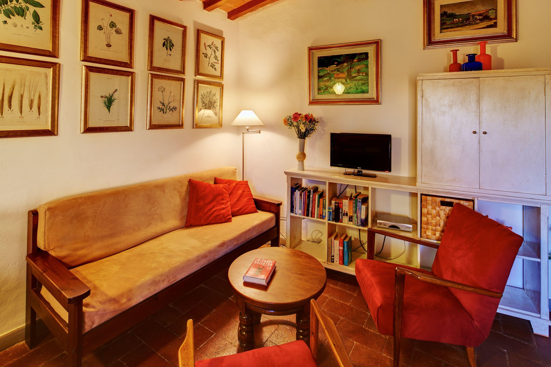 Wohnung Uva