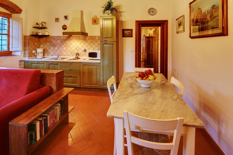 Apartment Fichi